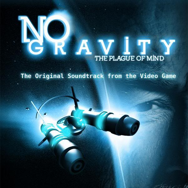 No Gravity The Plague Of Mind PSP