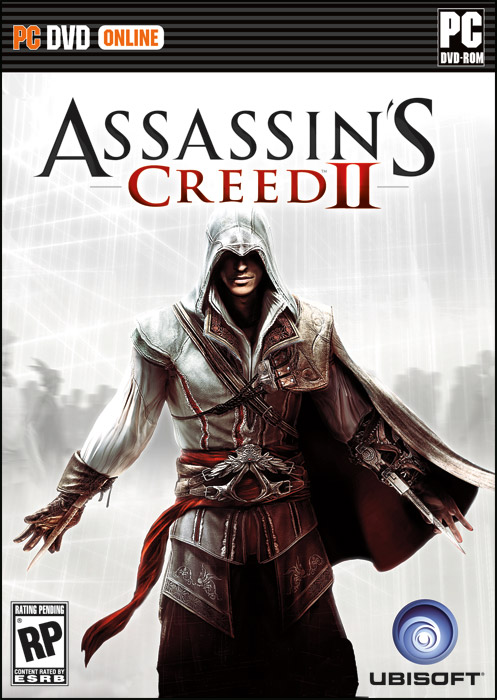 Assassin's Creed II משחק מחשב